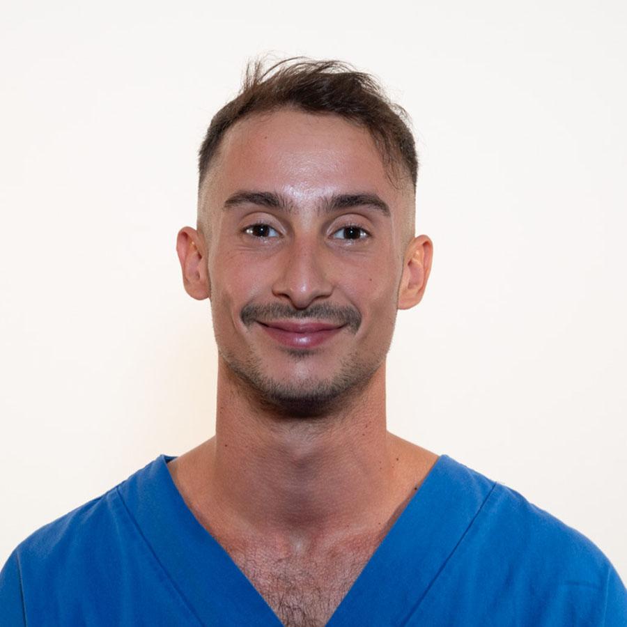 Dott. Andrea Rocco