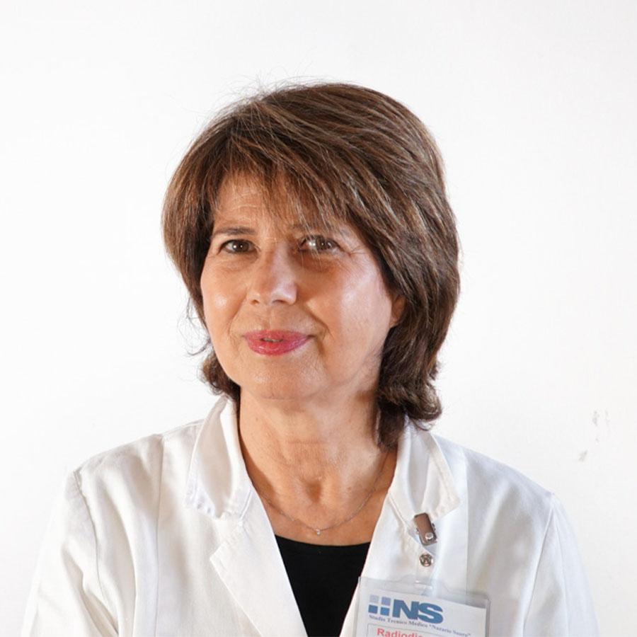 Dott.ssa Maria Chiara Usala