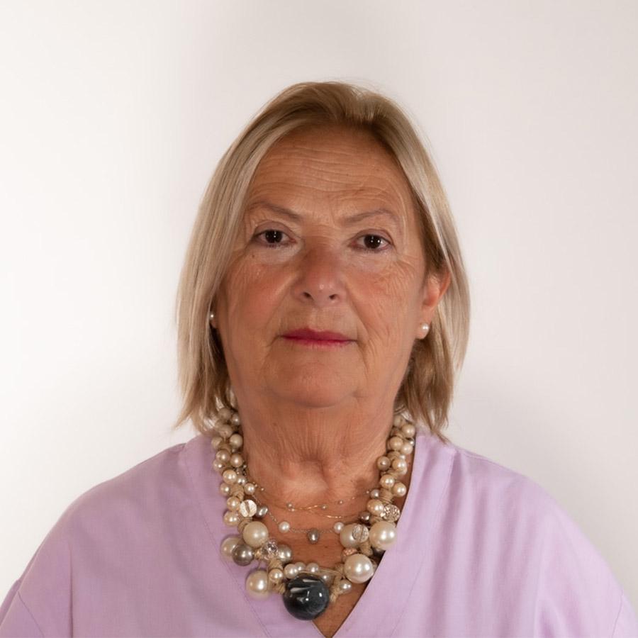 Dott.ssa Maria Rosaria Lai