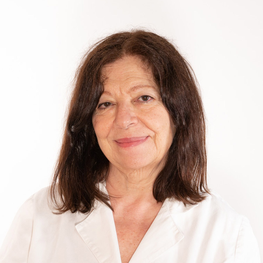 Dott.ssa Maria Rosaria Palmas