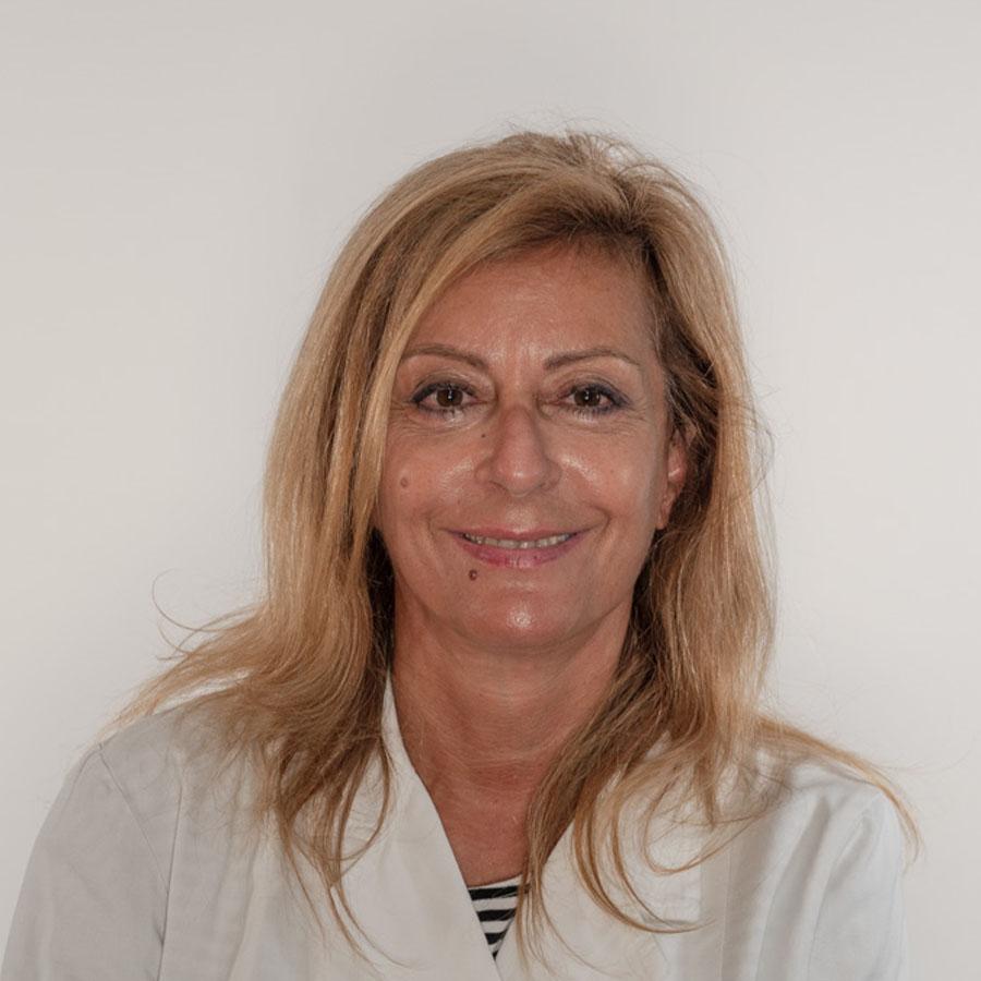 Dott.ssa Maria Rosaria Piras